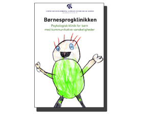 Download Børnesprogklinikkens folder